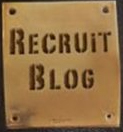 Recruits who blog