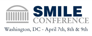 The SMILE Conference logo