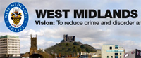 West Midlands (UK) Police: Twitter on the Frontline