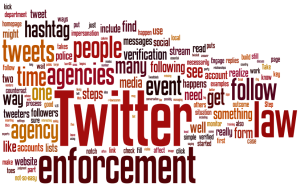 Law Enforcement on Twitter: Five ways to kick it up a notch