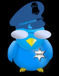 4 Reasons Why Police Don't Talk Back On Twitter