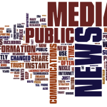 New Media, Old Media, Policing Needs to Get Busy in the News Media