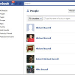 Facebook Search & Investigative Tips