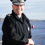 Gordon Scobbie @DCCTayside Joins ConnectedCOPS