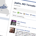 Social Media to the Rescue When Disaster Strikes