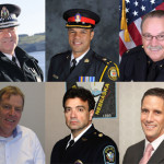 Leadership in a Cyber World: Perspectives from Six Police Executives