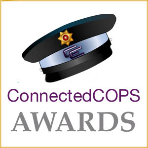 ConnectedCOPS Awards: Finalists Announced for Top Cop Award
