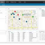 IBM launches the IBM i2 Group Intelligent Law Enforcement platform at #IACP2012
