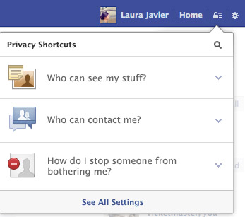 What LEOs Must Know about New Facebook Privacy Settings