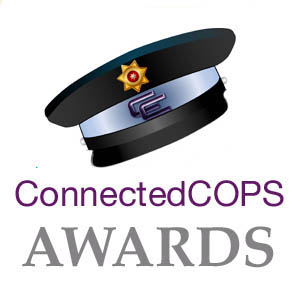 ConnectedCOPS Awards 2013: Finalists for Top Cop Award