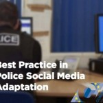 Police forces benefit from using social media, new European study shows