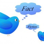 Twitter: fact or fiction?
