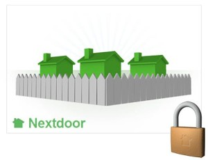 Nextdoor: Social Media For The Neighborhood
